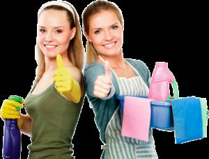 Заказ уборщицы на дом в Пскове